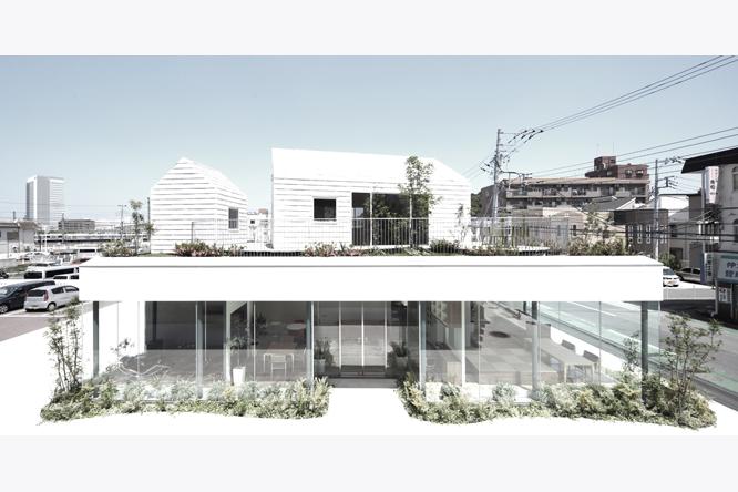 neji architects